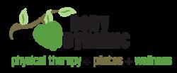 Body Dynamic PT Logo